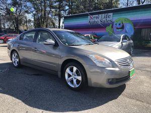 2008 Nissan Altima for Sale in Charleston, SC