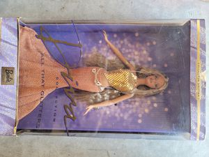 Diva All that Glitters Barbie for Sale in Hutto, TX