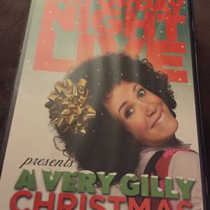 Saturday Night Live Christmas DVD/ CD New Condition for Sale in Aberdeen, WA