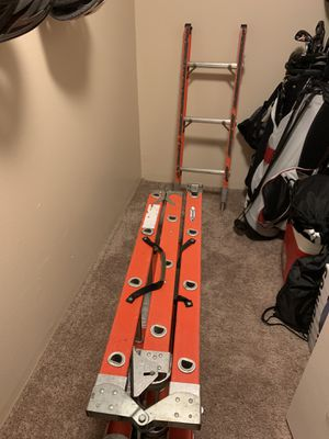Werner Ladder for Sale in Denver, CO