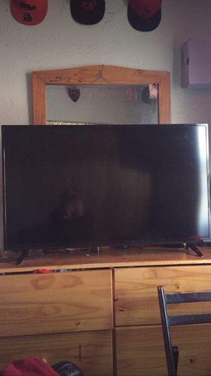 Vizio Smart Tv Flat Screen 55 Inch for Sale in Queens, NY