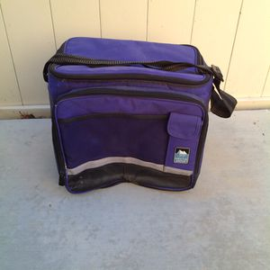 Arctic zone zipperless cooler for Sale in North Las Vegas, NV