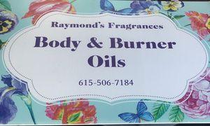 Raymond's Fragrances for Sale in Nashville, TN