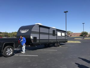 2020 Forest River 32RLDS Travel Trailer for Sale in Foley, AL