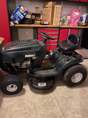 Riding lawnmower for Sale in Upper Arlington, OH