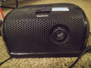 Holmes air purifier for Sale in Fort Branch, IN