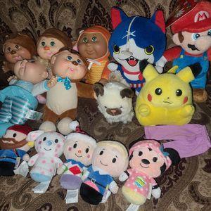 Bundle Toys for Sale in Westlake Village, CA