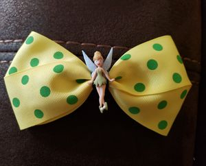 Tinkerbell bow for Sale in South Gate, CA