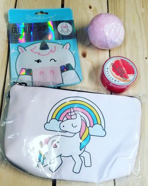 Unicorn spa kit for Sale in Arlington, WA