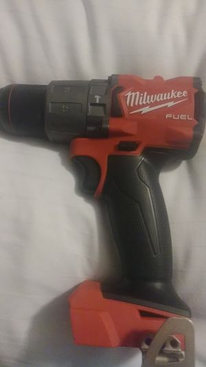 Milwaukee hammer drill brushless for Sale in Lubbock, TX