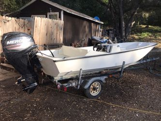 13ft Boston whaler for Sale in Topanga,  CA