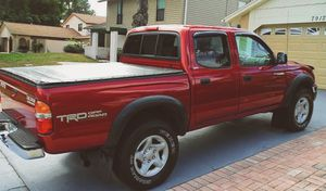 Luxxxe 2003 Toyota Tacoma 4WDWheelsss for Sale in Daly City, CA