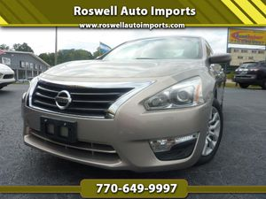 2014 Nissan Altima for Sale in Austell, GA