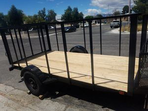 utility trailer for Sale in North Las Vegas, NV