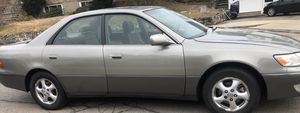 Parting out 1999 Lexus es300 for Sale in Boston, MA
