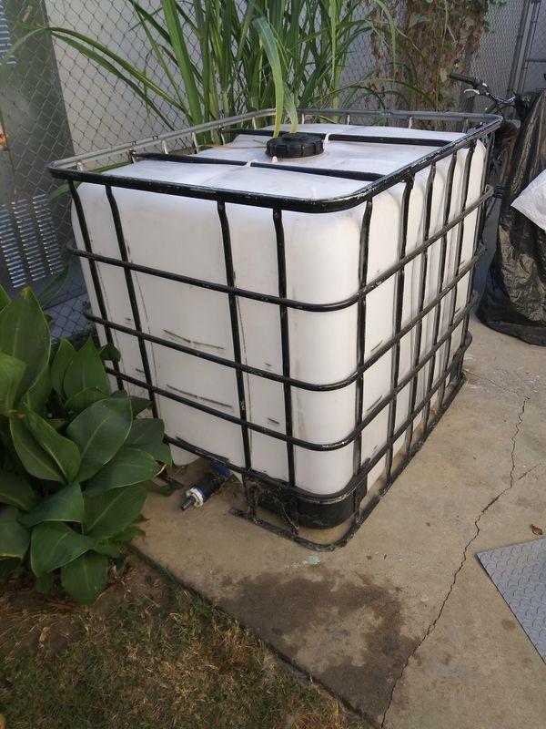 150 gallon tank