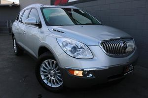 2012 Buick Enclave for Sale in Santa Ana, CA