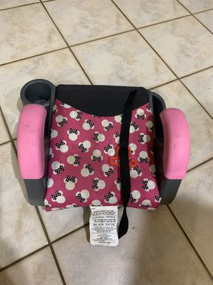 "BOOSTER CAR SEAT ""FREE"" for Sale in Miami, FL"