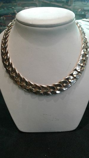 Gold chain for Sale in Chicago, IL