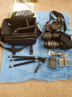 Camera for Sale in Gastonia, NC