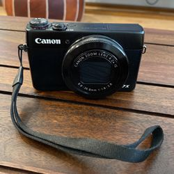 Canon G7X for Sale in Dallas,  TX