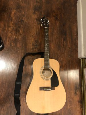 Brand new Fender guitar for Sale in Miami, FL