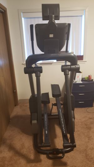 Elliptical machine. Nordictrack for Sale in Cottage Grove, MN