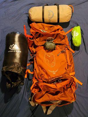 Osprey Hiking gear for Sale in Riverview, FL