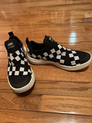 Size 10 women's brand new vans with tags for Sale in Queens, NY