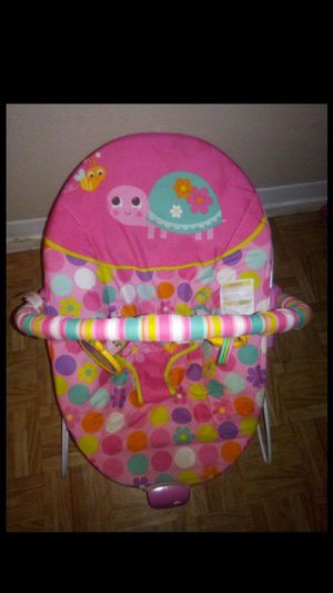 Baby Bouncer like new for Sale in Houston, TX