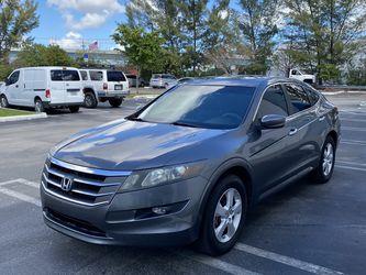 2010 Honda Crosstour for Sale in Miami,  FL