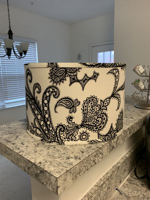 Lamp Shade for Sale in Mauldin, SC