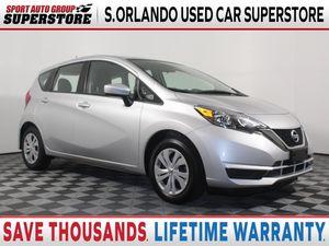 2017 Nissan Versa Note for Sale in Orlando, FL