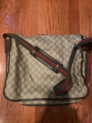 messenger bag for Sale in Rockville, MD