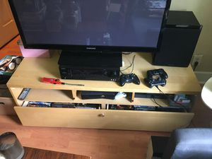 Ikea TV bench for Sale in Falcon Heights, MN