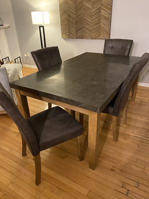 Dining table set for Sale in Plainville, CT