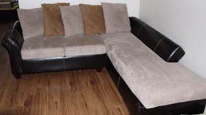 Couch for sale for Sale in Fort Belvoir, VA