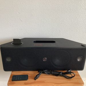 BEATS BY DR. DRE MONSTER BEATBOX PORTABLE BOOMBOX BLUETOOTH SPEAKER AND REMOTE for Sale in Beaverton, OR