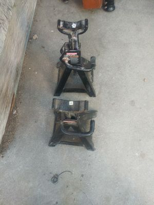 JACK STAND. for Sale in Norwalk, CA