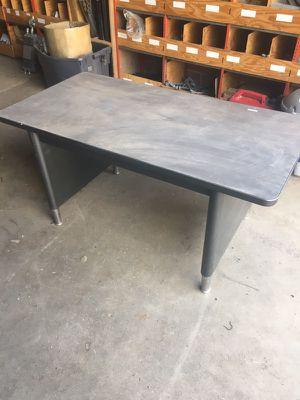 Metal desk for Sale in Cle Elum, WA