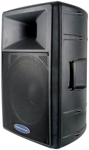DJ Speakers with Stand for Sale in Pasadena, CA