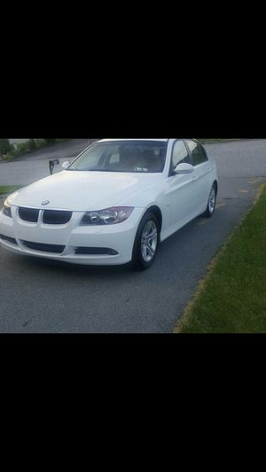 2008 BMW 328xi for Sale in Baltimore, MD