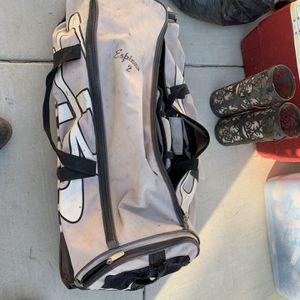 Baseball Bag for Sale in Menifee, CA