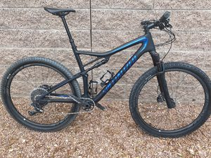 2018 Specialized Epic Pro size XL for Sale in Las Vegas, NV