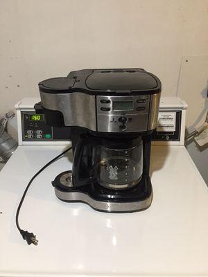 Coffee maker for Sale in Southfield, MI