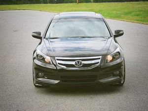 Honda Accord 2008 great on gas! for Sale in Boston, MA