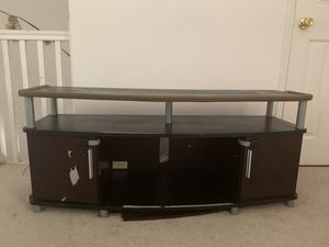 Tv stand for Sale in New Milford, NJ