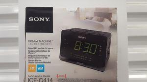 Sony Dream machine clock for Sale in San Diego, CA