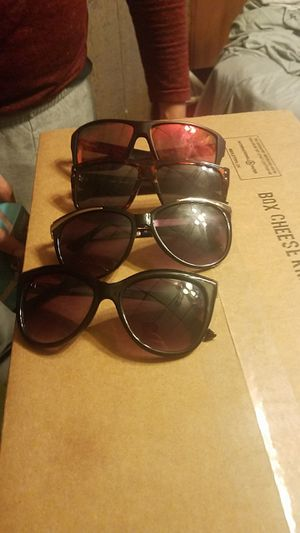 Brand new sunglasses for Sale in Perry, MO