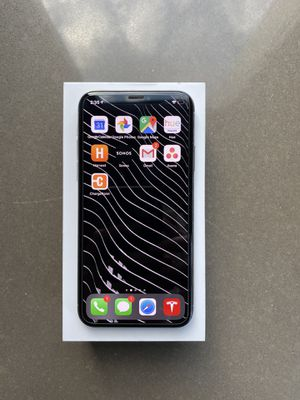 iPhone X - 64GB | Unlocked for Sale in Seattle, WA